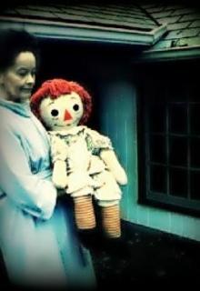Annabelle's True Story