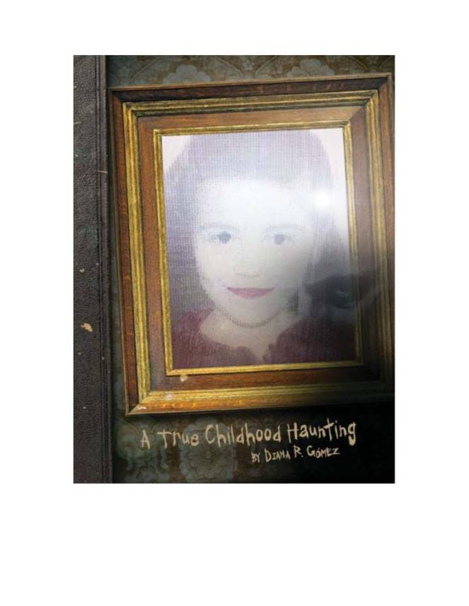 a-true-childhood-haunting cover
